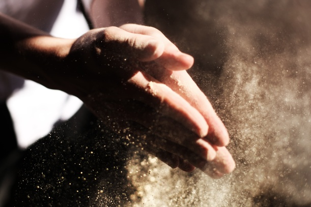 Dust Photo
